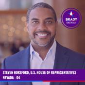 photo of Rep. Steven Horsford