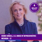 photo of Rep. Debbie Dingell
