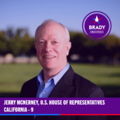 photo of Rep. Jerry McNerney