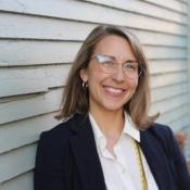 photo of Hillary Scholten