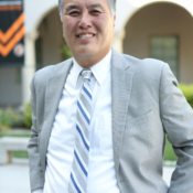 photo of Rep. Mark Takano