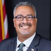 photo of Rep. Lorenzo Sierra