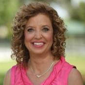 photo of Rep. Debbie Wasserman Schultz