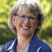 photo of Judy Schwiebert