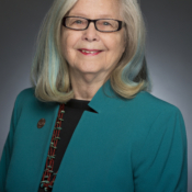 photo of Sen. Lela Alston