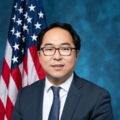 photo of Rep. Andy Kim