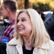 photo of Rep. Carolyn Maloney