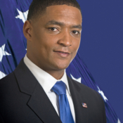 photo of Rep. Cedric Richmond