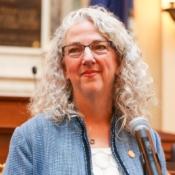 photo of Cheryl Turpin