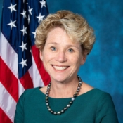 photo of Rep. Chrissy Houlahan