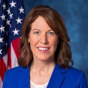 photo of Rep. Cindy Axne