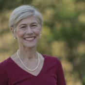 photo of Deborah Ross