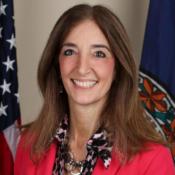 photo of Eileen Filler-Corn