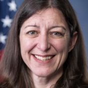 photo of Rep. Elaine Luria