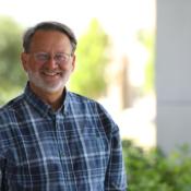 photo of Sen. Gary Peters