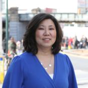 photo of Grace Meng