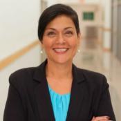 photo of Hala Ayala
