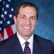 photo of Rep. Jason Crow