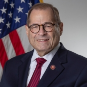 photo of Rep. Jerry Nadler