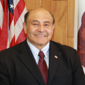photo of Rep. Lou Correa
