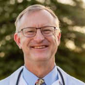 photo of Dr. Mark Downey