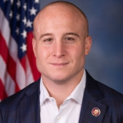 photo of Rep. Max Rose