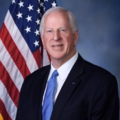 photo of Rep. Mike Thompson