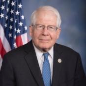 photo of Rep. David Price