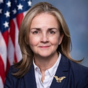 photo of Rep. Madeleine Dean
