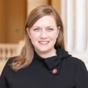 photo of Rep. Lizzie Fletcher