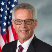 photo of Rep. Alan Lowenthal