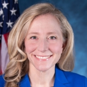 photo of Rep. Abigail Spanberger