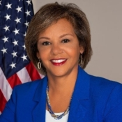 photo of Rep. Robin Kelly