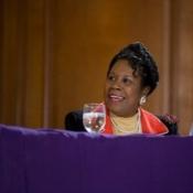 photo of Rep. Sheila Jackson Lee