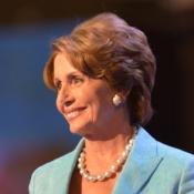photo of Speaker Nancy Pelosi