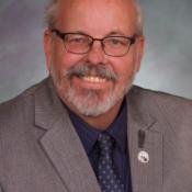 photo of State Representative Tom Sullivan