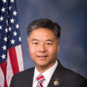 photo of Rep. Ted Lieu