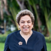photo of Rep. Donna Shalala