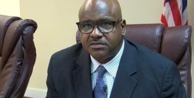Timmonsville Mayor Speaks Out Against Recent Gun Violence