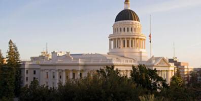 California: Strong Gun Laws Save Lives