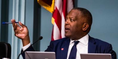 Columbia Mayor Benjamin will personally argue gun case if it's heard by SC Supreme Court
