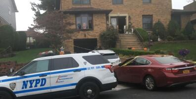 Fatal Shoot At Home - Staten Island