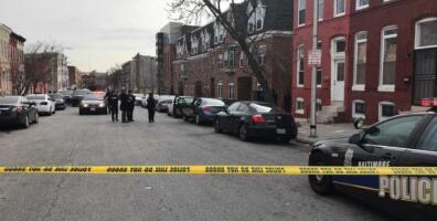 Father of Unborn Child Arrested for Murdering Pregnant Woman and Her Daughter in Baltimore