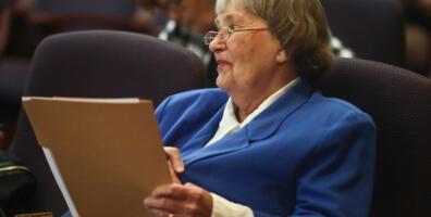 Florida Lobbyist Named in Lawsuit Against NRA