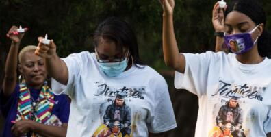 Floyd Protests revive scrutiny of police killing of handcuffed man in Chester, SC