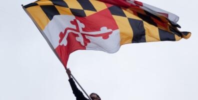 Ghost Guns: 54 Firearms Released In Maryland With No Completed Background Checks