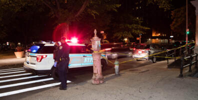 Gun Violence Continues To Spread in NYC After a Deadly Weekend