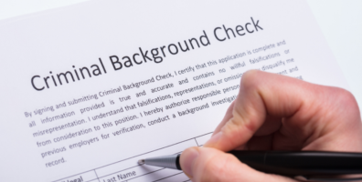 Hardware Failures Cause Maryland Background Check Delays