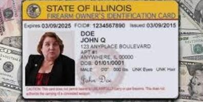 Illinois Tackles the FOID