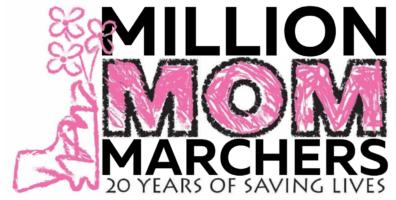 Million Mom Marchers Celebrate 20 Years of Fighting Gun Violence